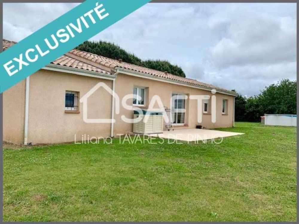 Bérat Haute-Garonne huis foto 4084087