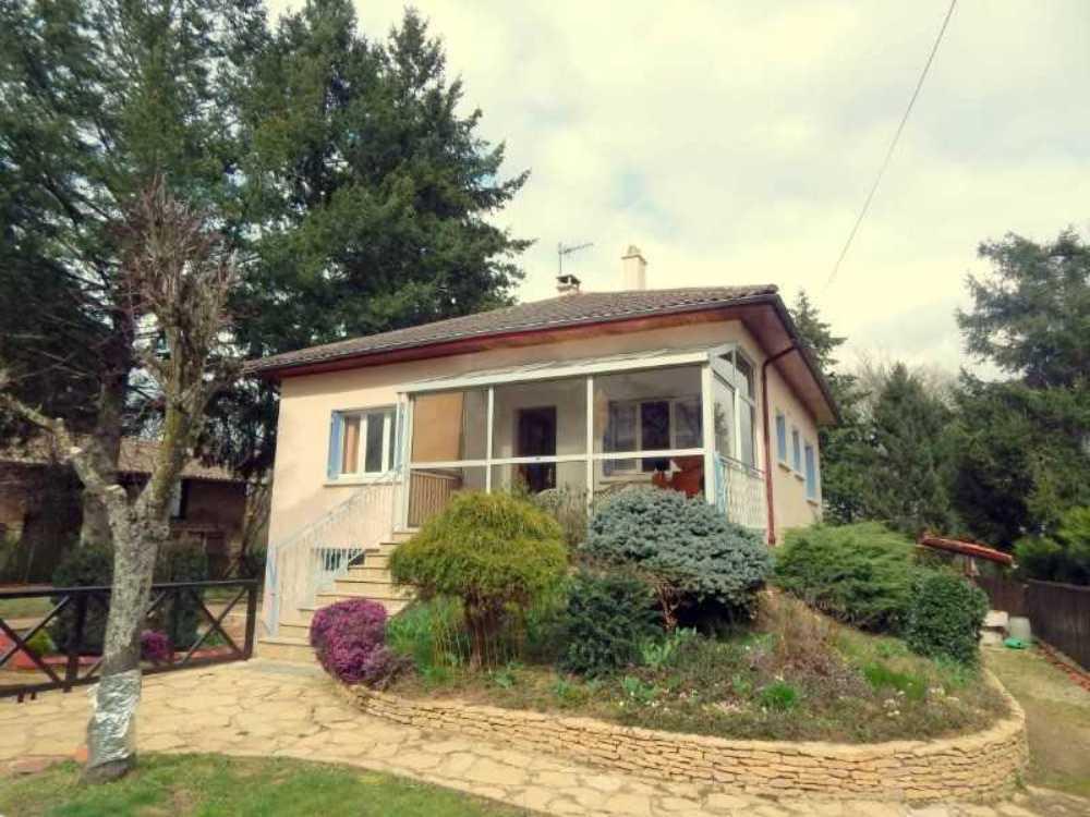 Pont-de-Vaux Ain maison photo 4072891