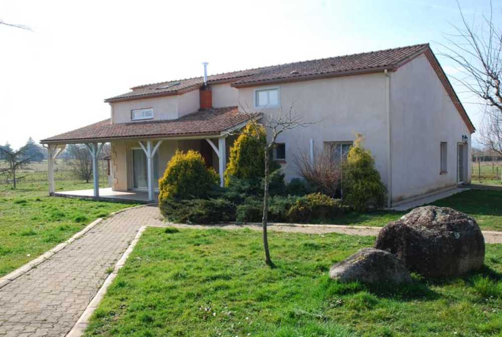 Tayrac Lot-et-Garonne Haus Bild 4043698