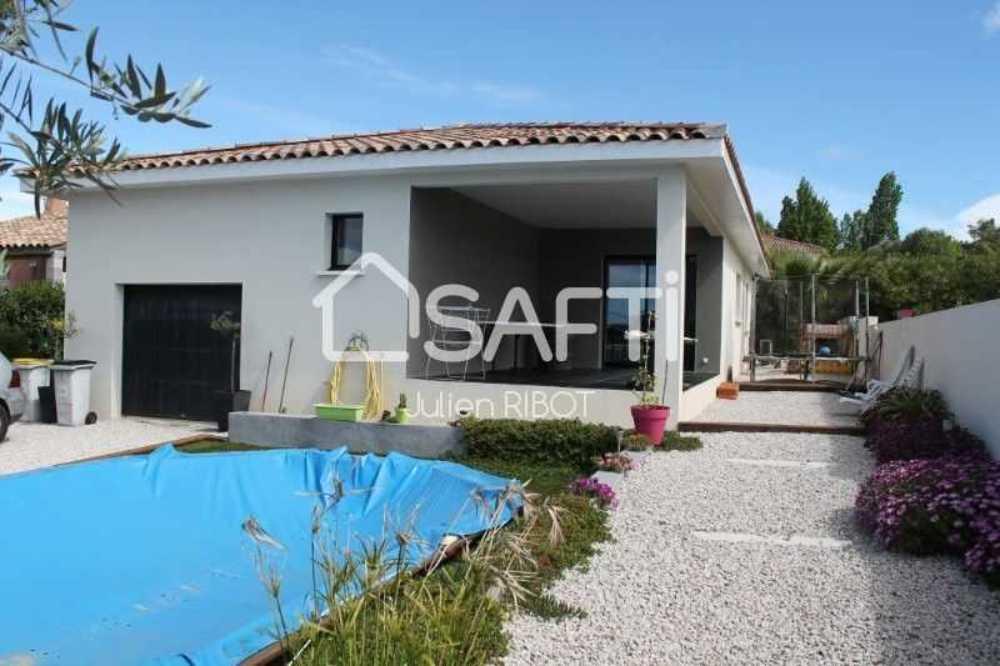 Magalas Hérault huis foto 4079284
