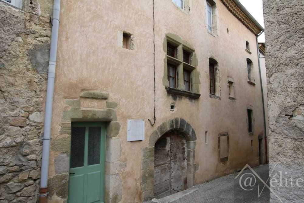 Bouvières Drôme huis foto 4056482