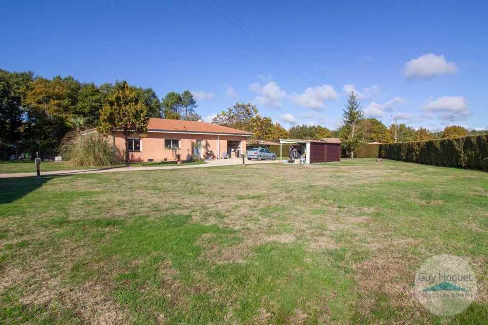 Parentis-en-Born Landes huis foto 4058749