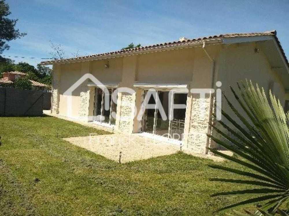 Vendays-Montalivet Gironde huis foto 4083978
