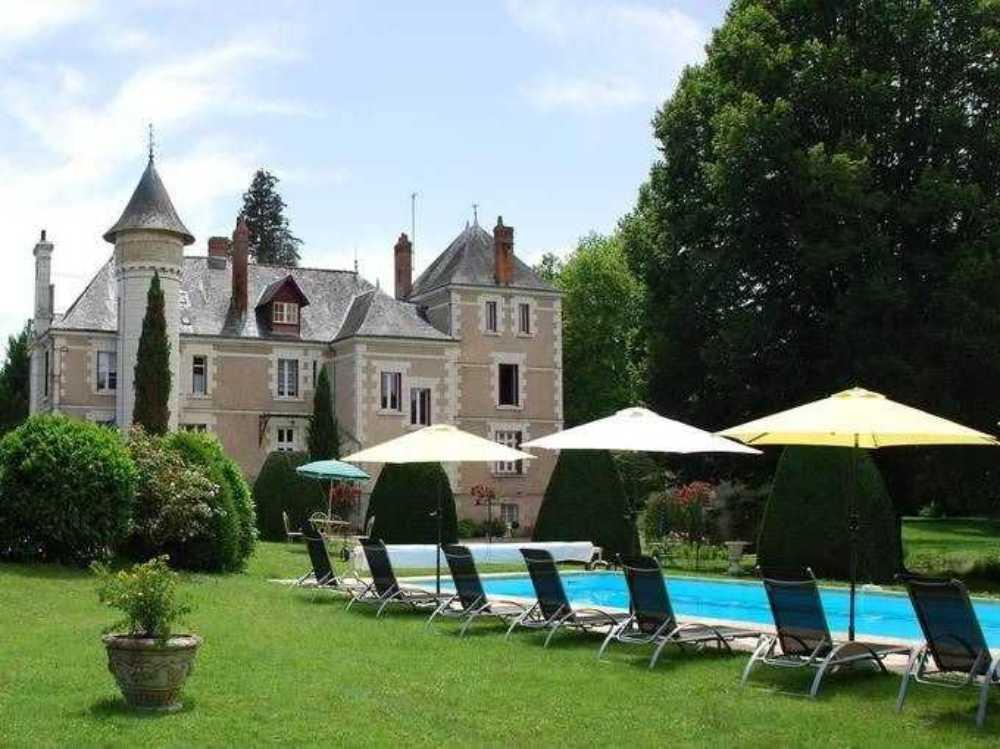 Bléré Indre-et-Loire huis foto 4074118