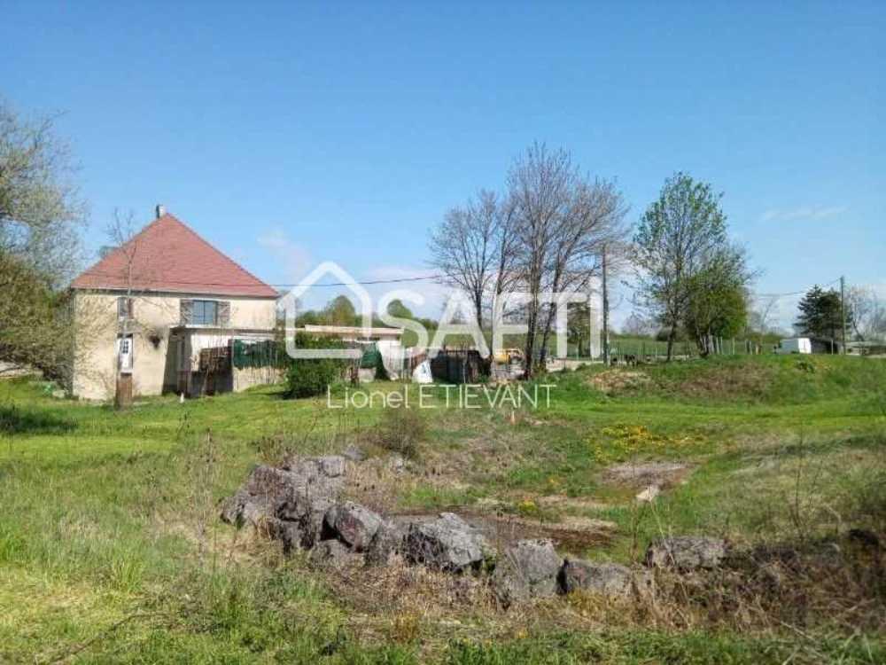Pont-de-Poitte Jura huis foto 4081942