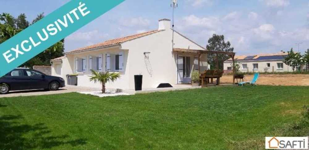 Sainte-Foy Vendée huis foto 4084380