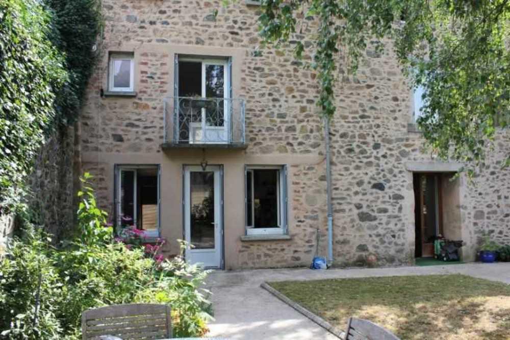 Séreilhac Haute-Vienne maison photo 4077409