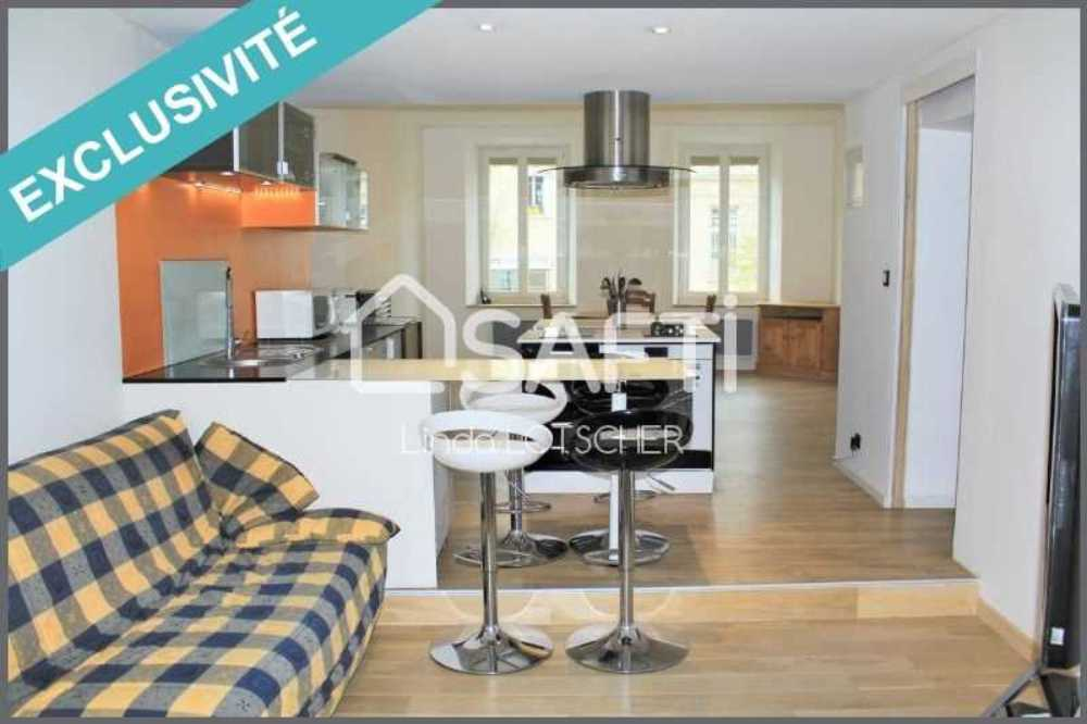 Pontarlier Doubs appartement foto 4078763