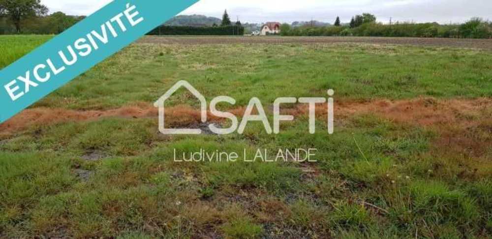Lescar Pyrénées-Atlantiques Grundstück Bild 4075917
