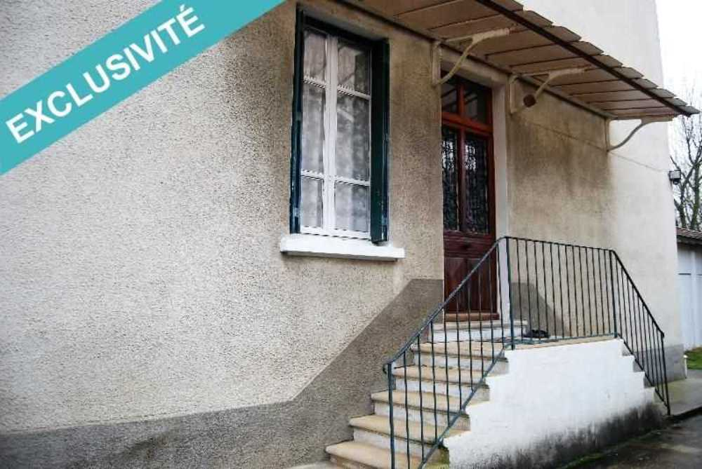 Beaurepaire Isère huis foto 4075015