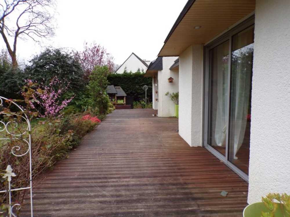 Quimperlé Finistère huis foto 4088753