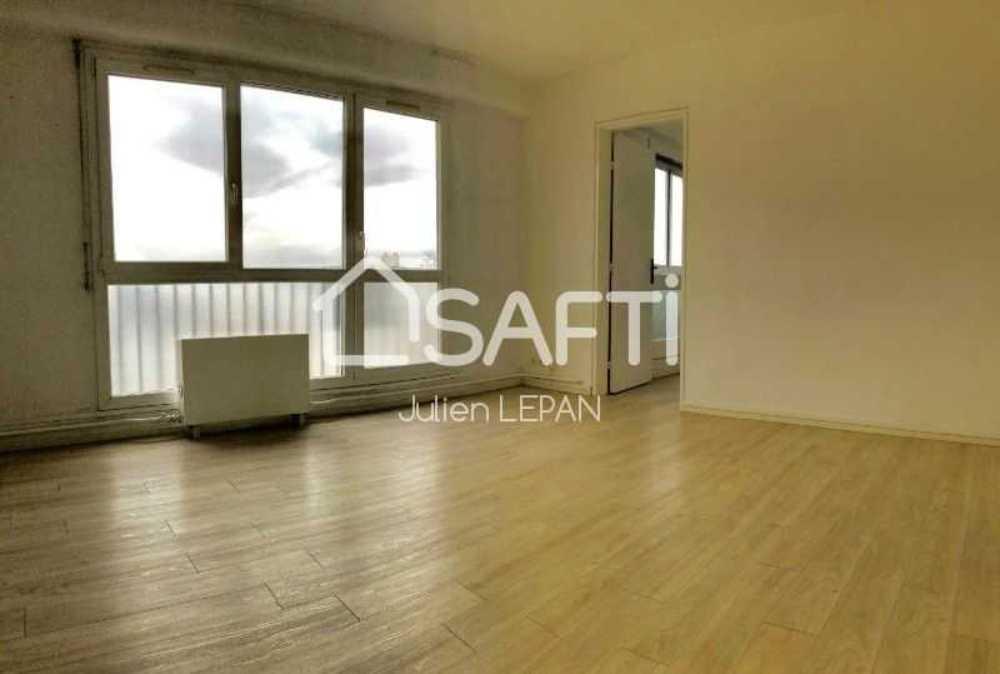 Saint-Saulve Nord appartement photo 4072523