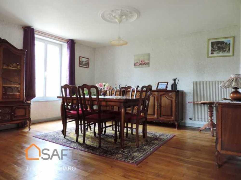 Falaise Calvados Haus Bild 4086782