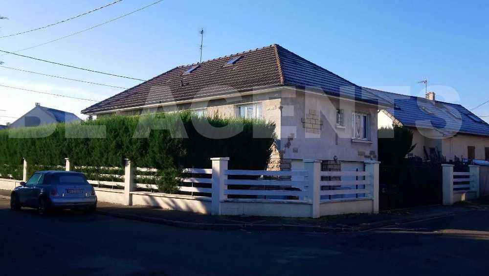 Mitry-Mory Seine-et-Marne huis foto 4058902