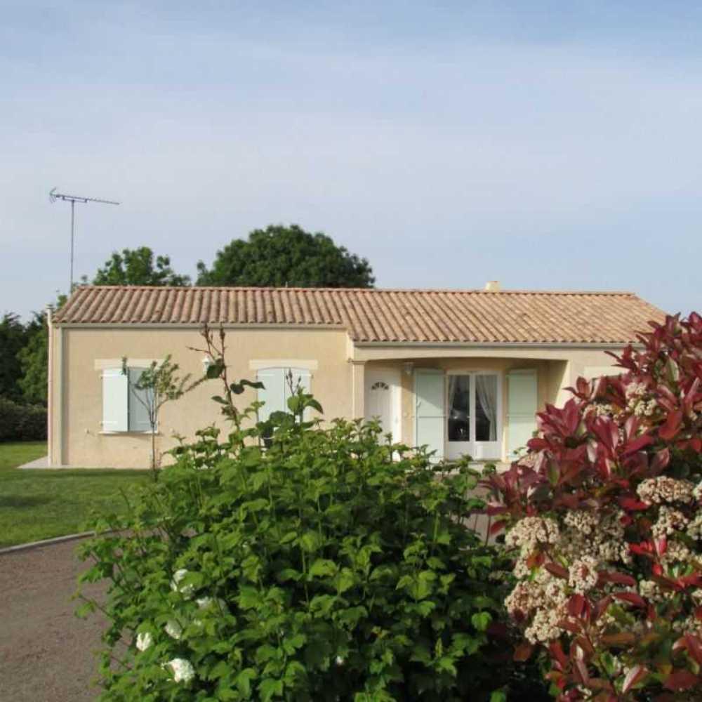 Saint-Benoist-sur-Mer Vendée huis foto 4081954