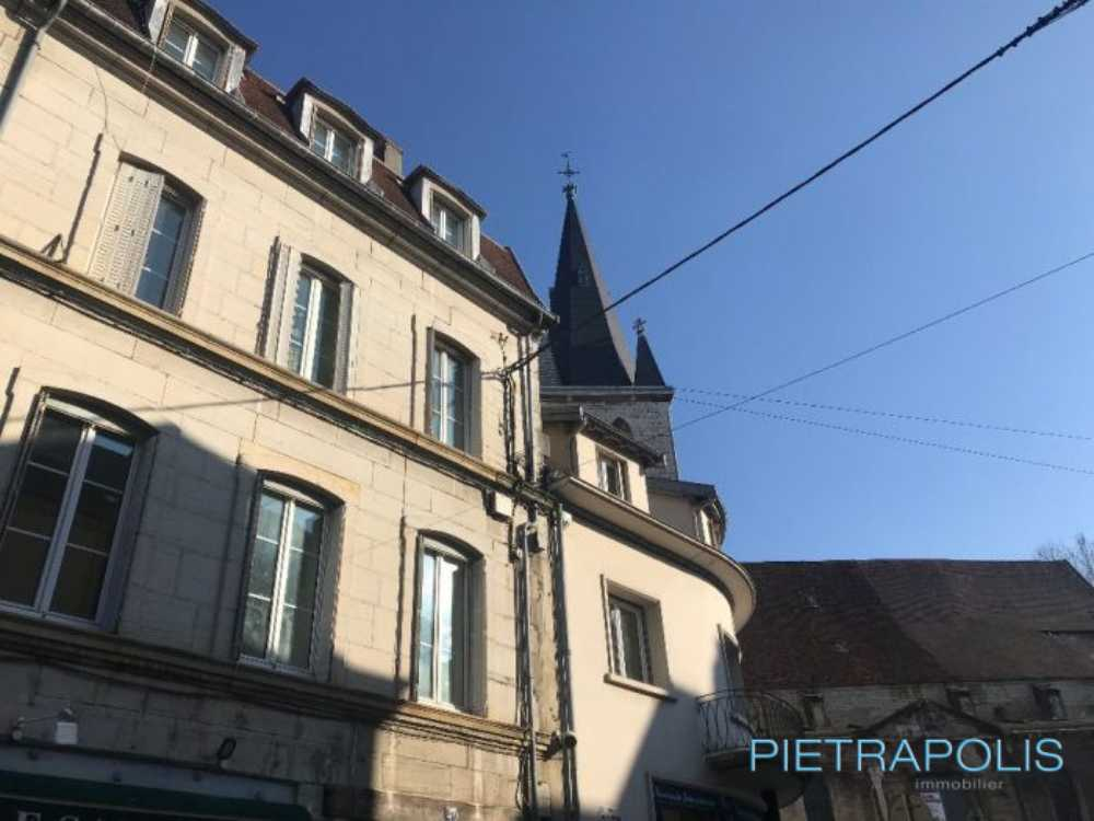 Lons-le-Saunier Jura appartement photo 4023785