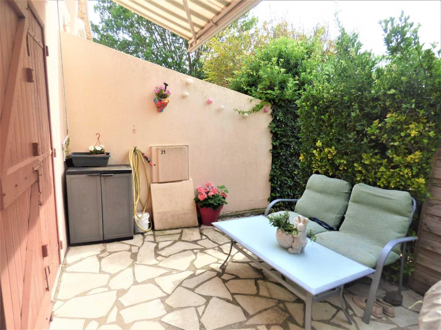Le Cap d'Agde Hérault maison photo 4137313