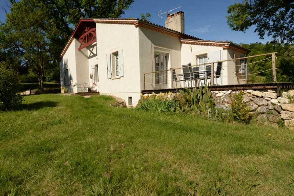 Penne-d'Agenais Lot-et-Garonne Haus Bild 4043710