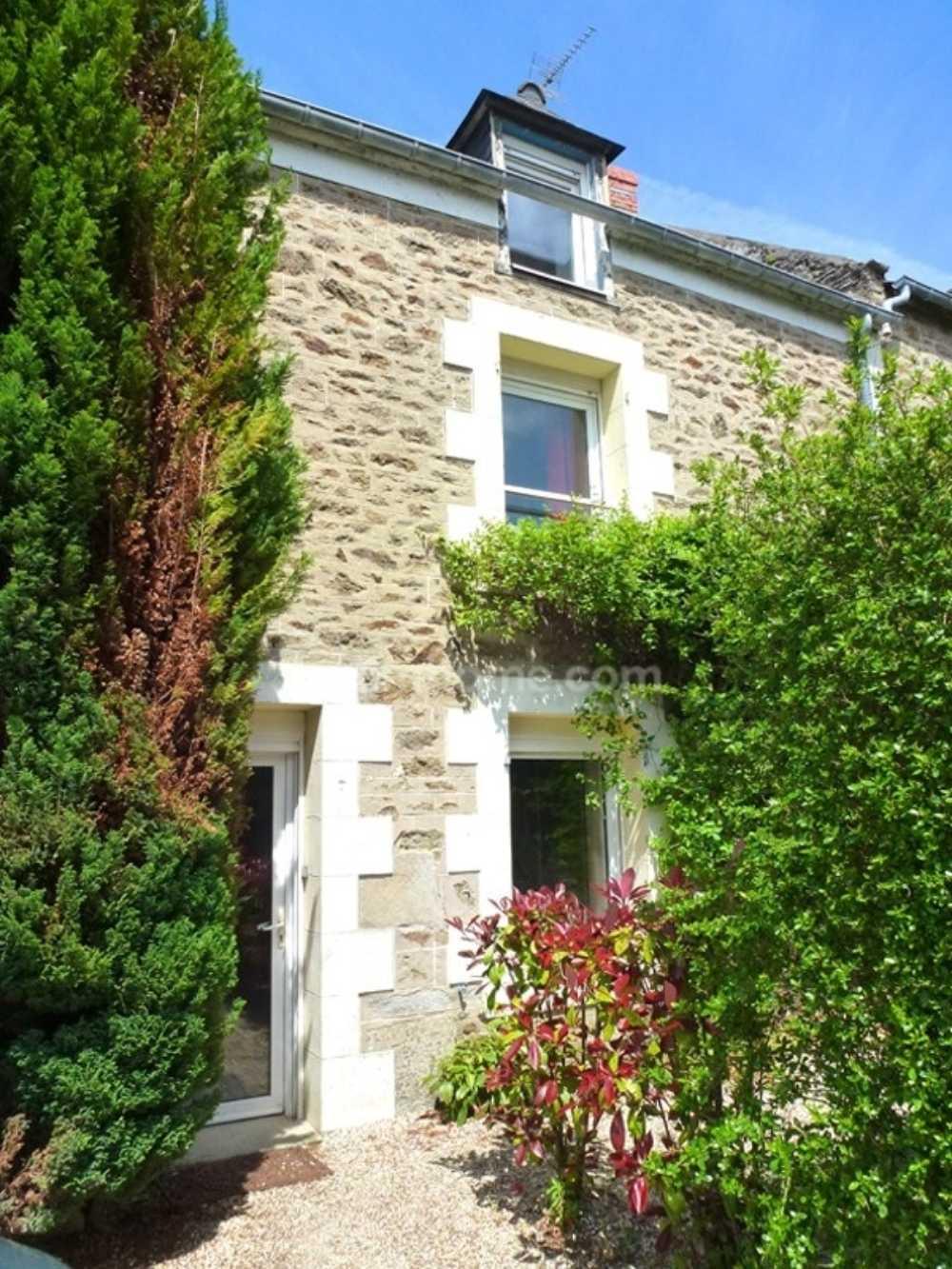 Dinard Ille-et-Vilaine Haus Bild 4030519