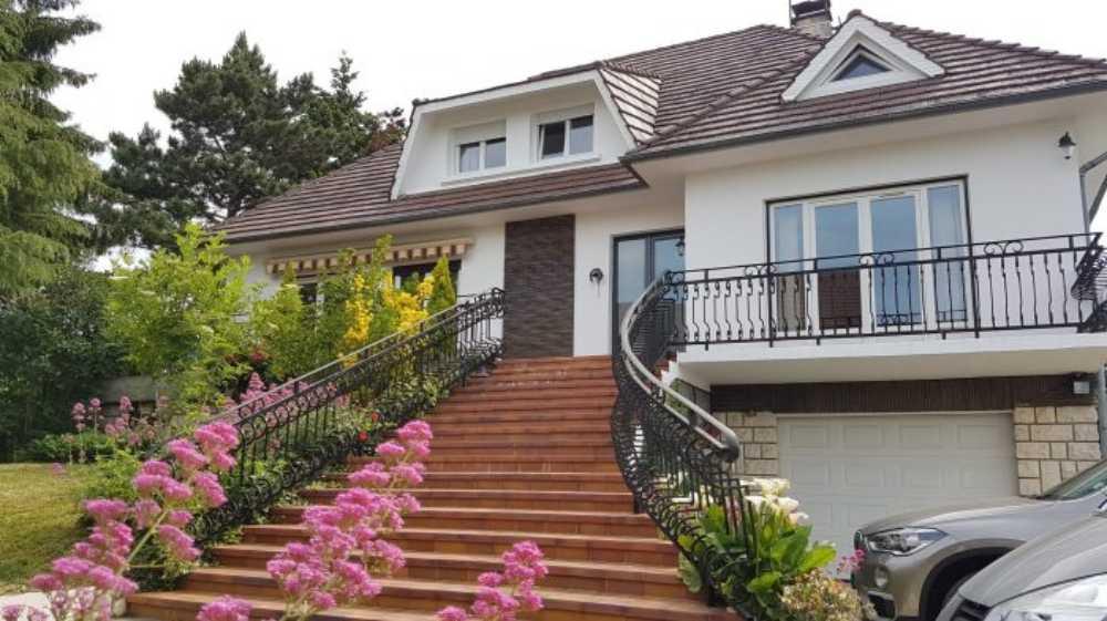 Saintry-sur-Seine Essonne Haus Bild 4020302