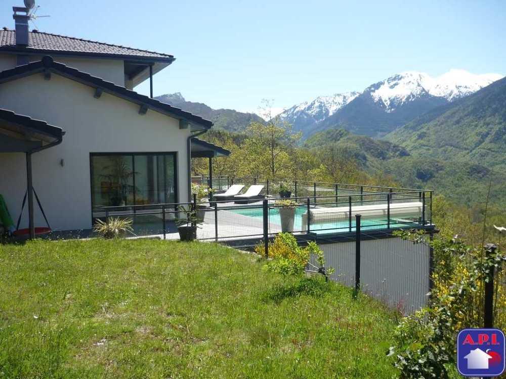 Ax-les-Thermes Ariège maison photo 4072124