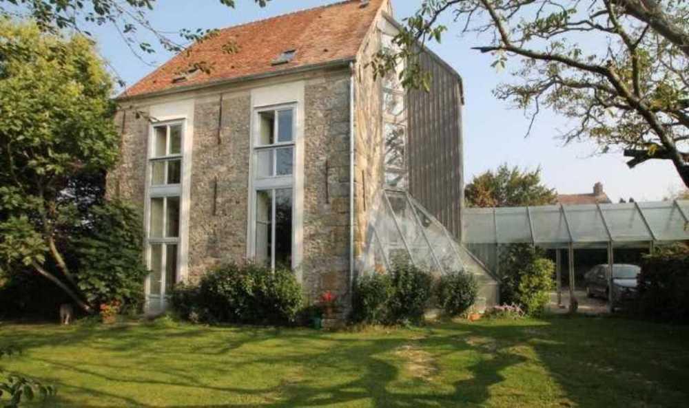 Machault Seine-et-Marne Haus Bild 4054681