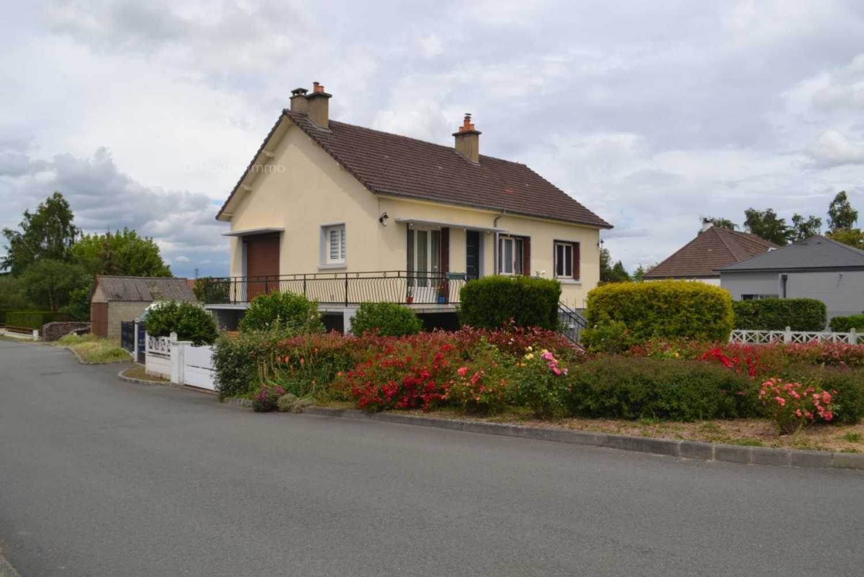 Saint-Mars-la-Brière Sarthe Haus Bild 4138361