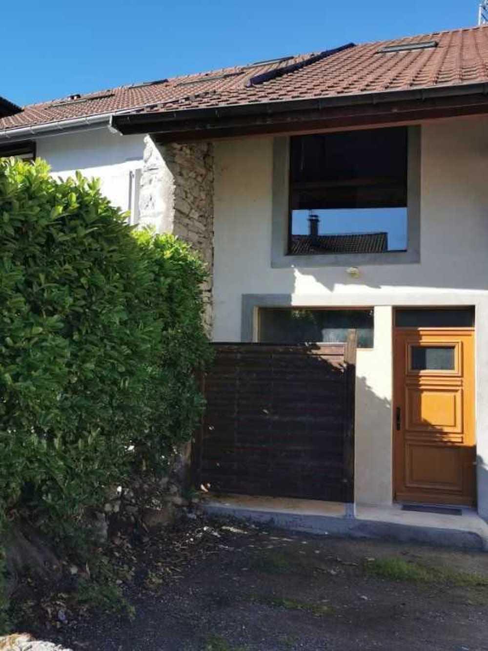 Douvaine Haute-Savoie maison photo 4083078