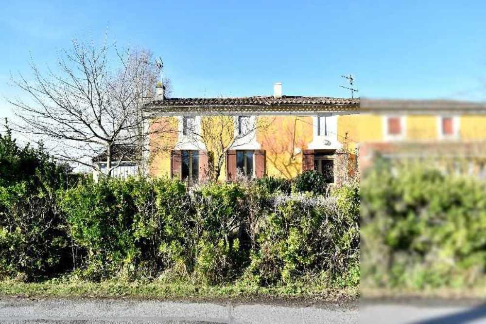 Eyrans Gironde huis foto 4085233