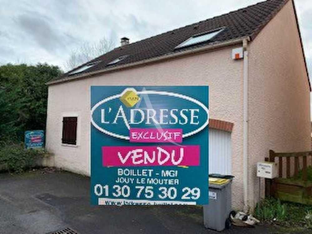 Vauréal Val-d'Oise Haus Bild 4088364