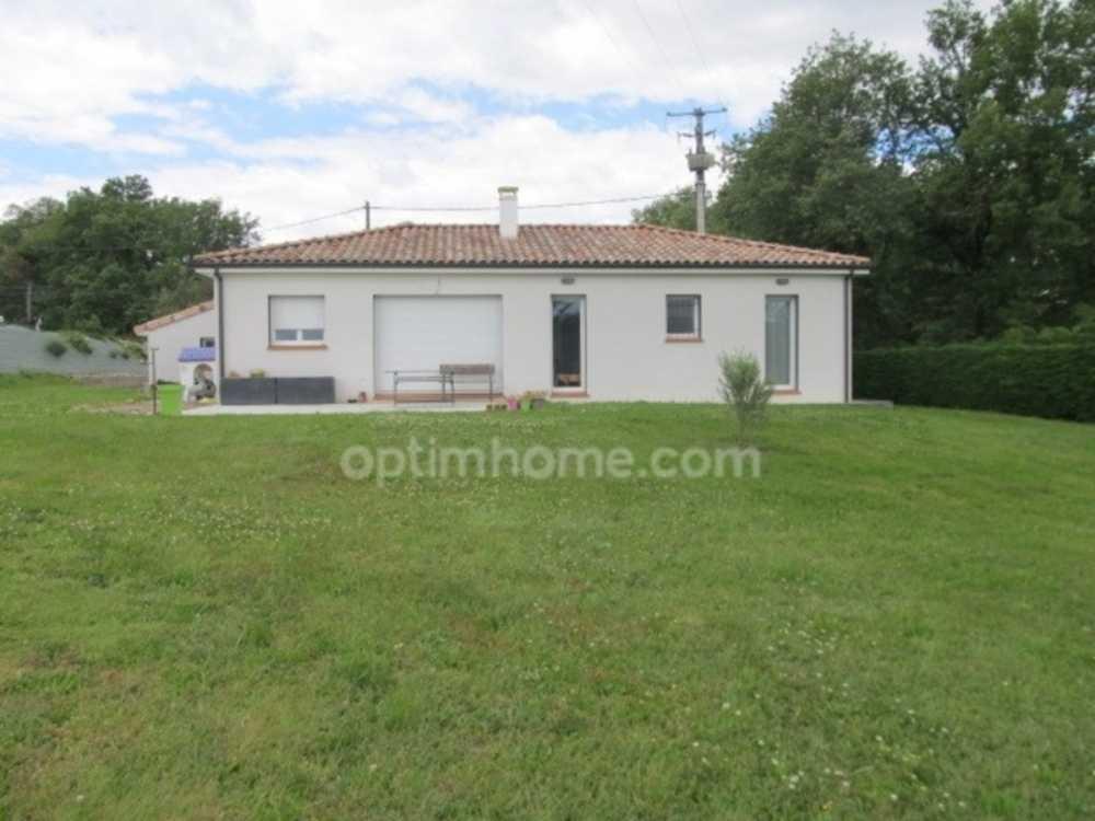 Lévignac Haute-Garonne house picture 4019403