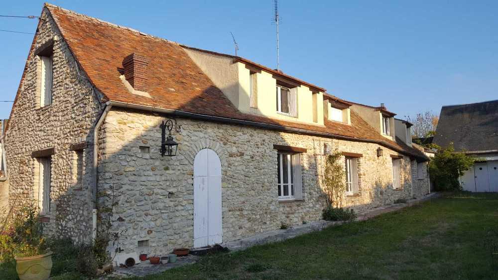 Auneau Eure-et-Loir Haus Bild 4088287