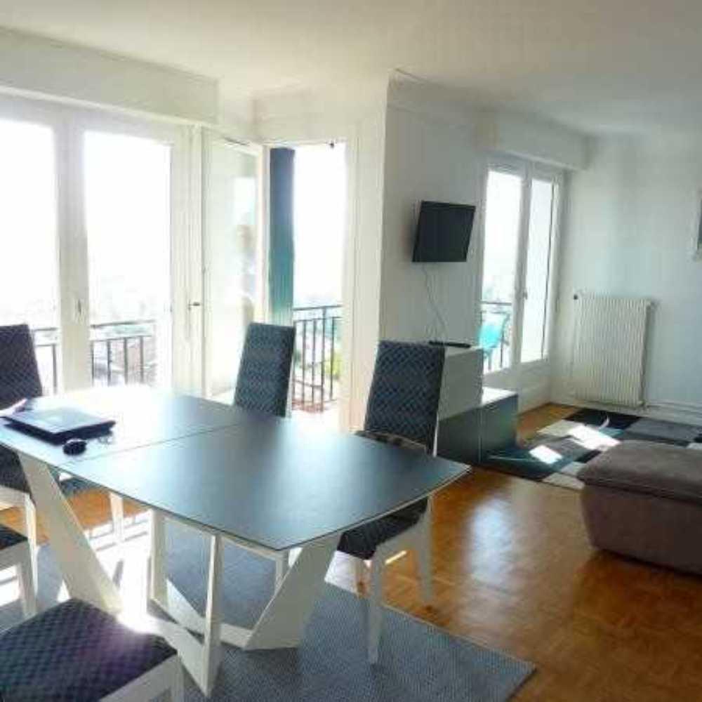 Ciboure Pyrénées-Atlantiques Apartment Bild 4055923