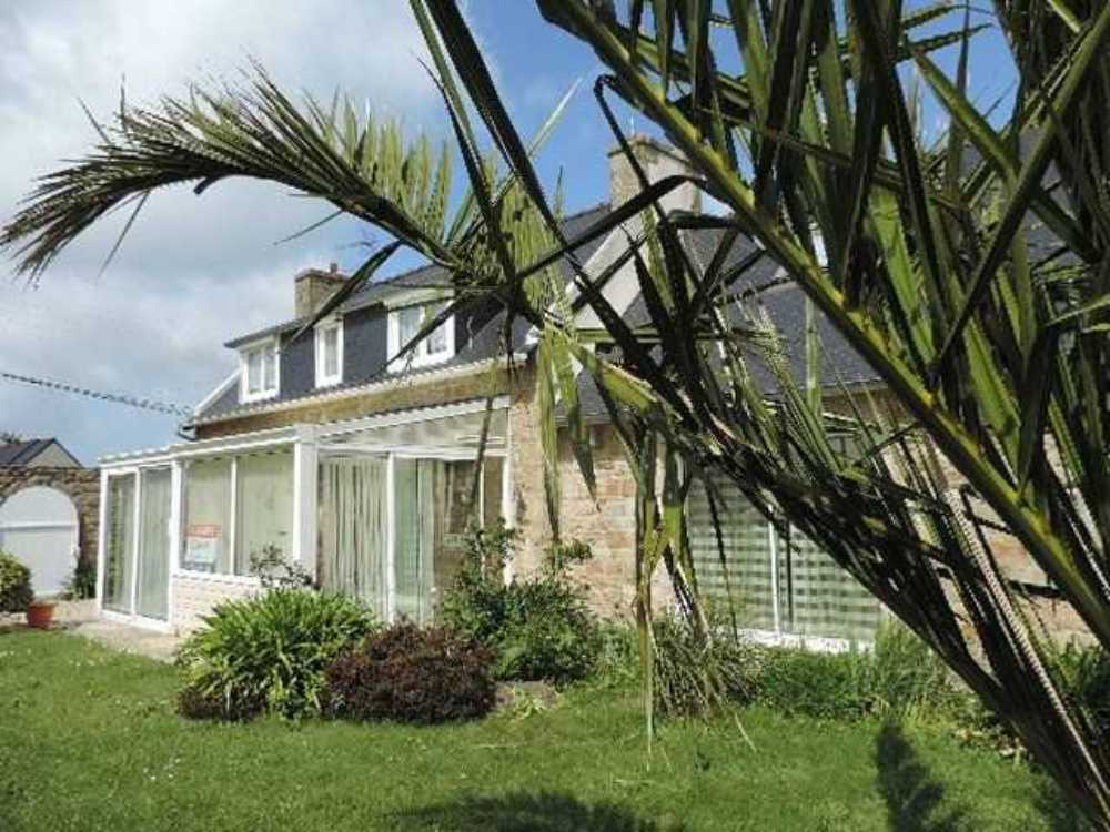 Trélévern Côtes-d'Armor huis foto 4081988