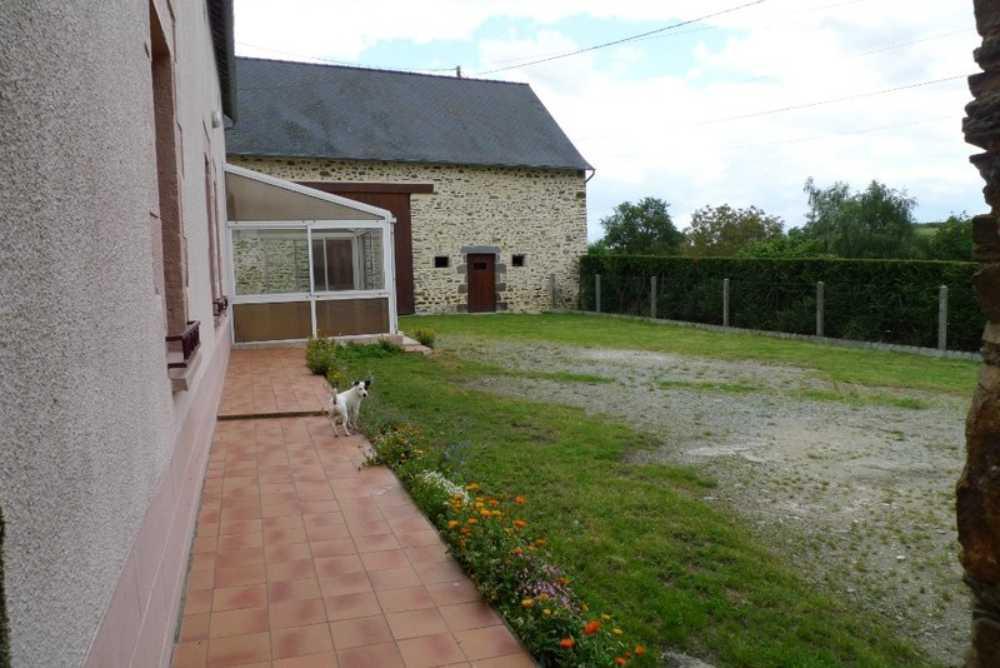 Fresnay-sur-Sarthe Sarthe ferme photo 4052176