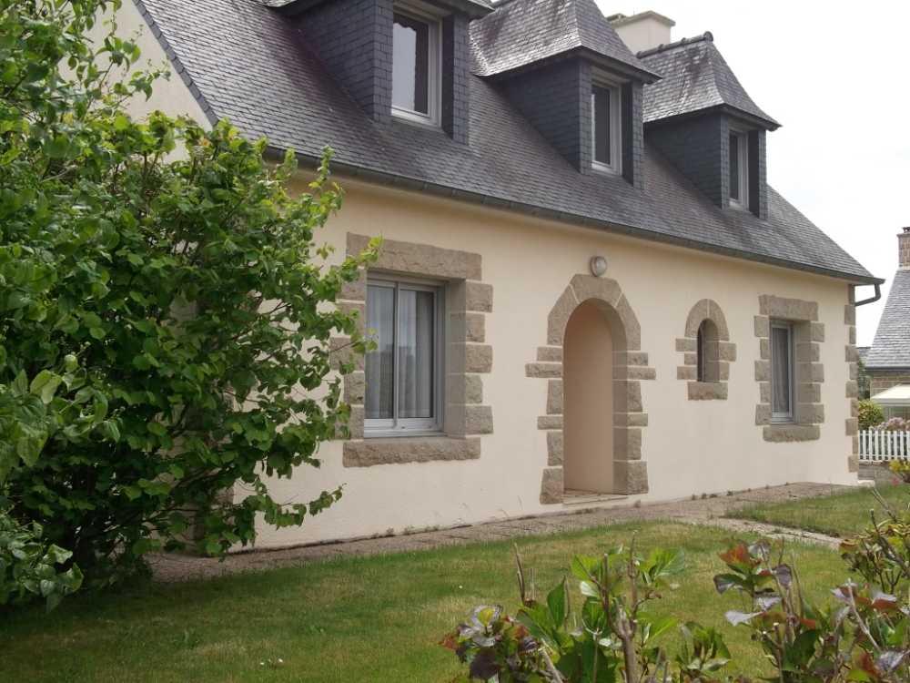 Plouaret Côtes-d'Armor Haus Bild 4065177