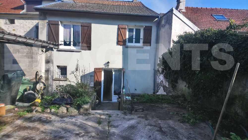 Lizy-sur-Ourcq Seine-et-Marne Haus Bild 4058903