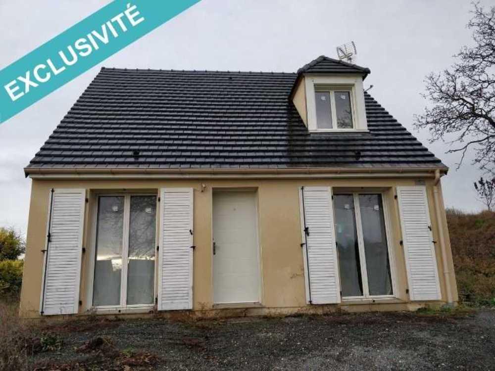 Lizy-sur-Ourcq Seine-et-Marne Haus Bild 4077635