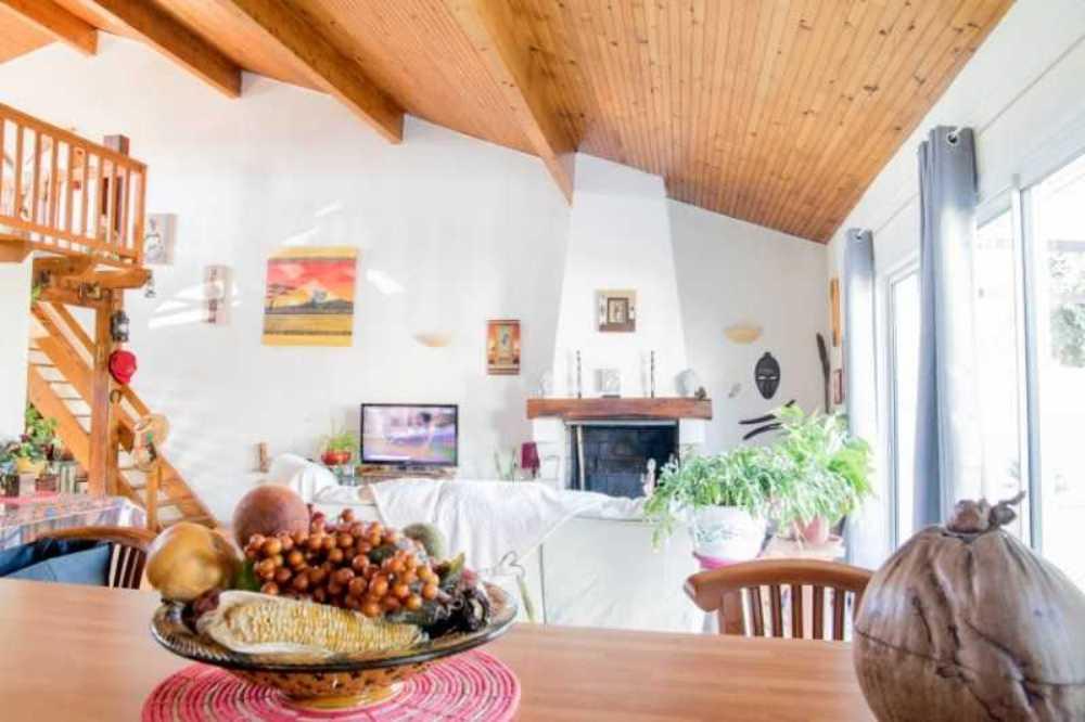 Vendays-Montalivet Gironde huis foto 4078820