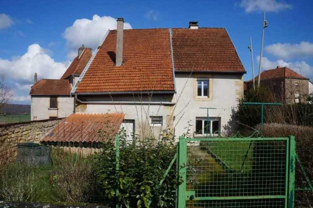 Saint-Rémy Haute-Saône maison photo 4078400