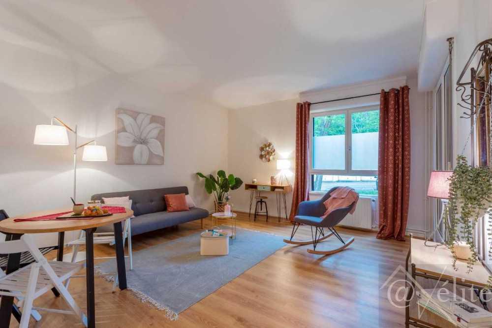 Ramonville-Saint-Agne Haute-Garonne Apartment Bild 4055521