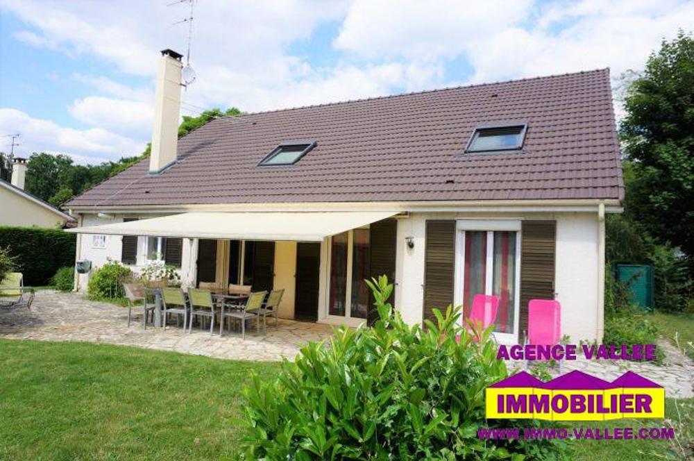 Saint-Germain-lès-Corbeil Essonne maison photo 4138880