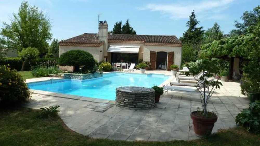 Ramonville-Saint-Agne Haute-Garonne Haus Bild 4087983