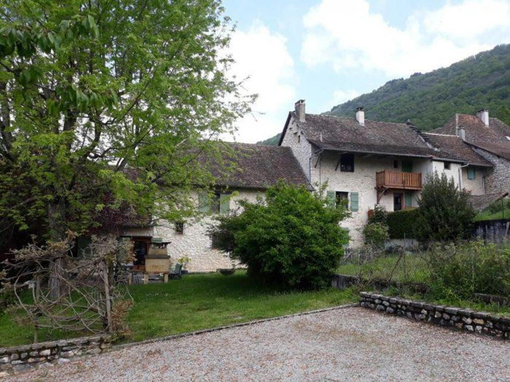 Lhuis Ain maison photo 4020274