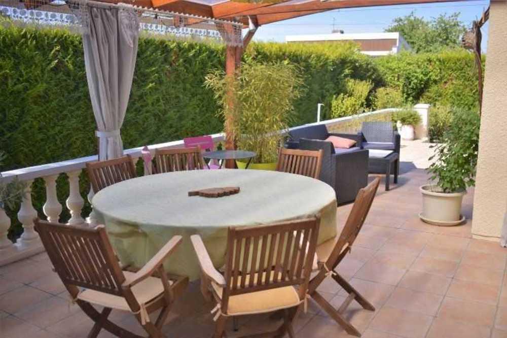 Romilly-sur-Seine Aube Haus Bild 4081760