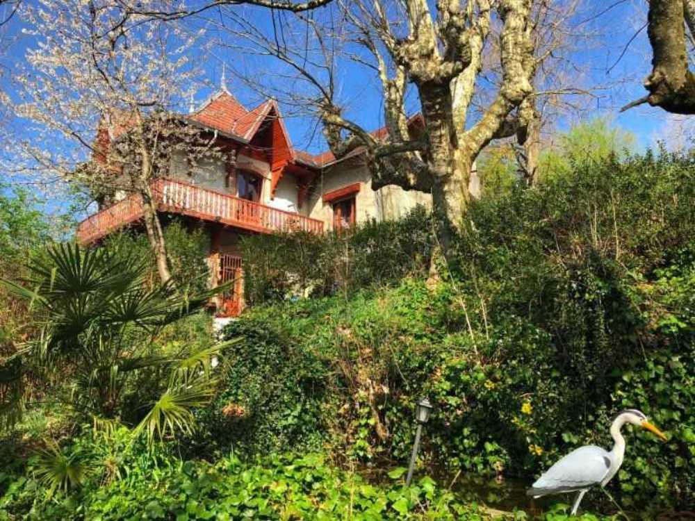 Saint-Clair-de-la-Tour Isère huis foto 4084187