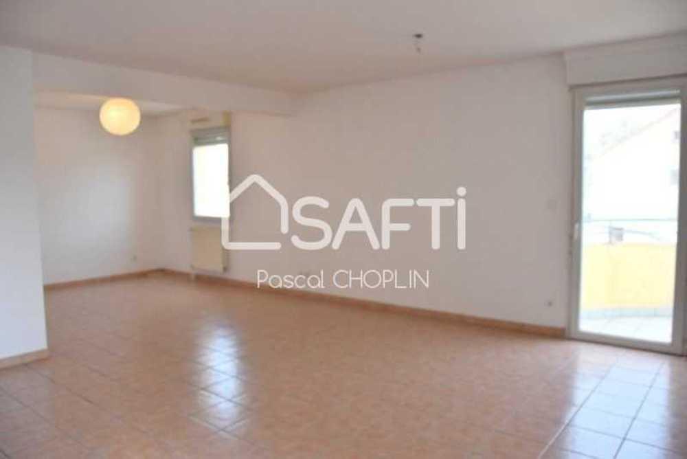 Annonay Ardeche appartement foto 4073288