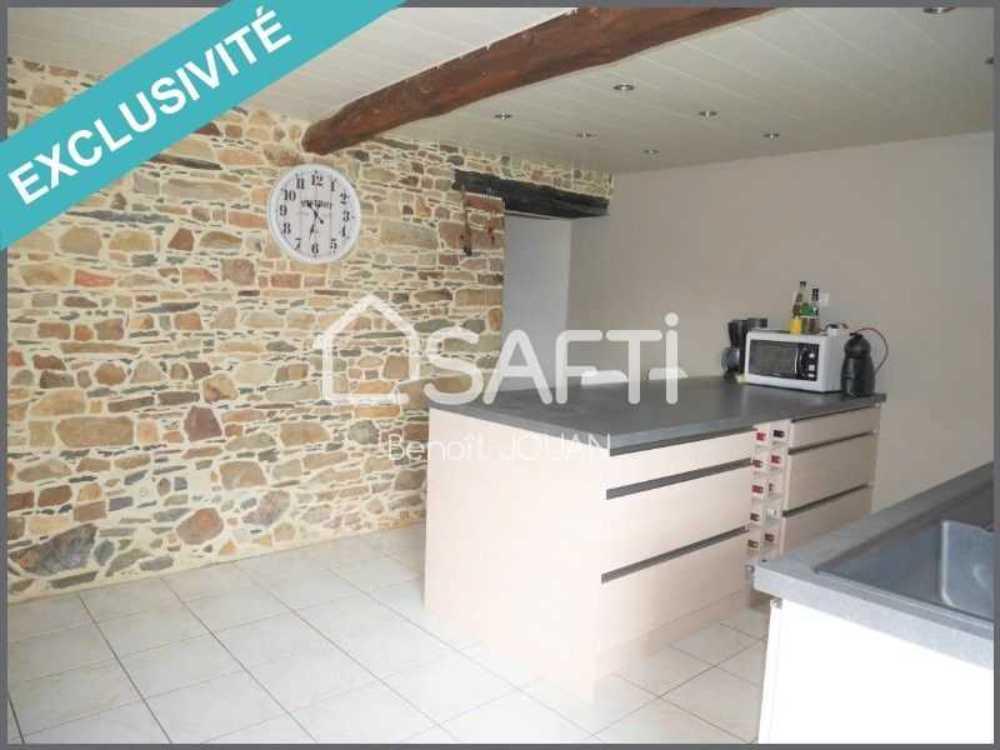 Bain-de-Bretagne Ille-et-Vilaine Haus Bild 4073917