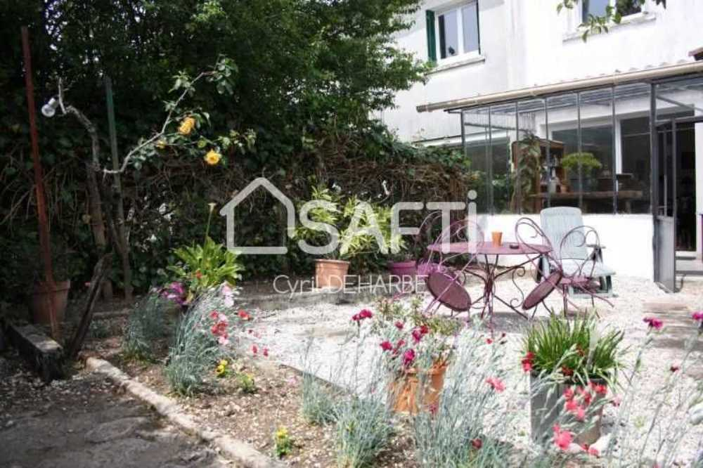 Cognac Charente Haus Bild 4083742