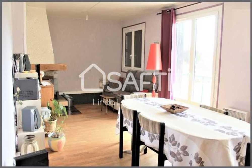 Champagnole Jura Apartment Bild 4076158